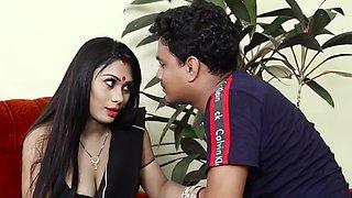 Nancy bhabhi s01e03
